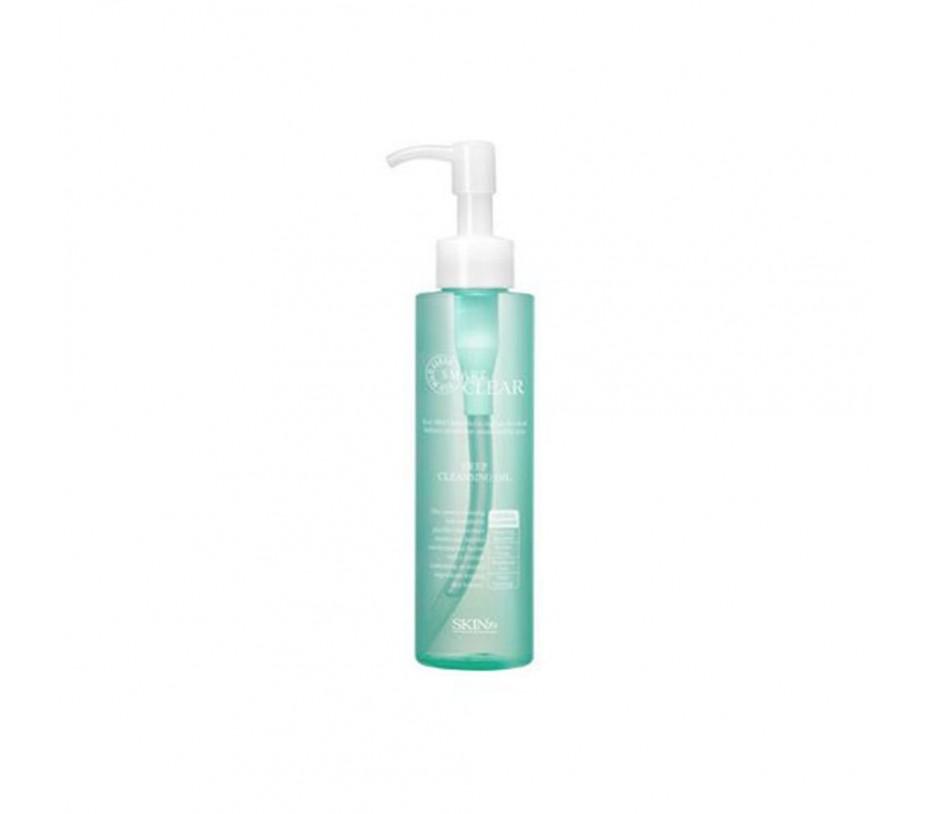 Skin79 Smart Clear Deep Cleansing Oil 5.07fl.oz/150ml