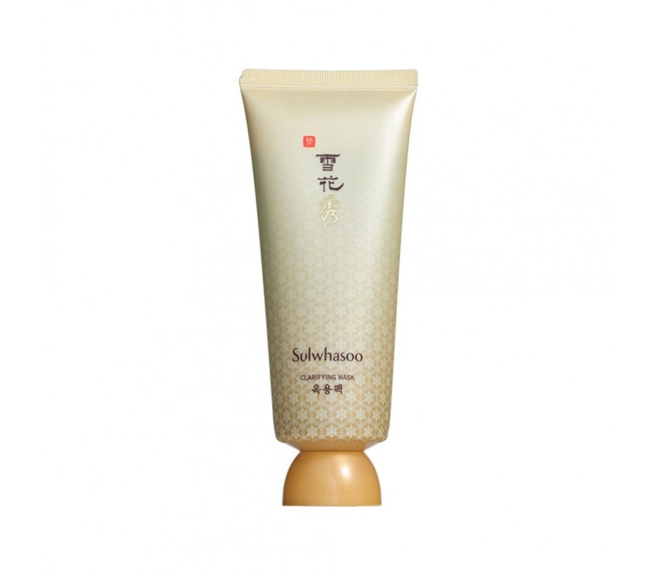 Sulwhasoo Clarifying Mask (Okyong Pack) 5.07fl.oz/150ml