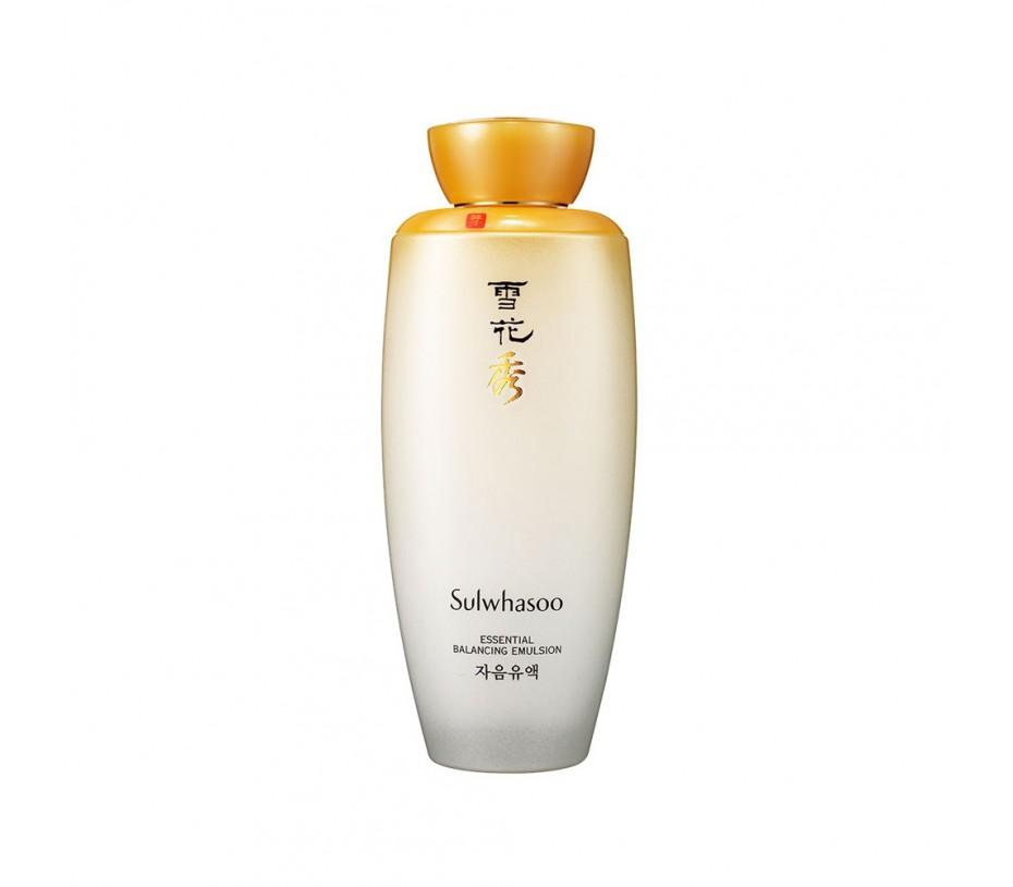 Sulwhasoo Essential Balancing Emulsion (JAEUMYUAK) 4.2fl.oz/125ml