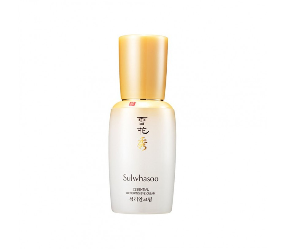 Sulwhasoo Essential Renewing Eye Cream 0.8fl.oz/25ml