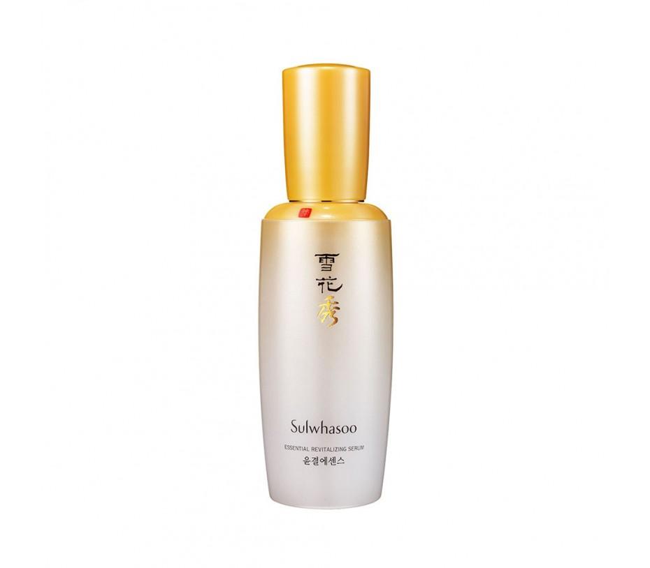 Sulwhasoo Essential Revitalizing Serum (Yunkyeul Essence) 1.7fl.oz/50ml