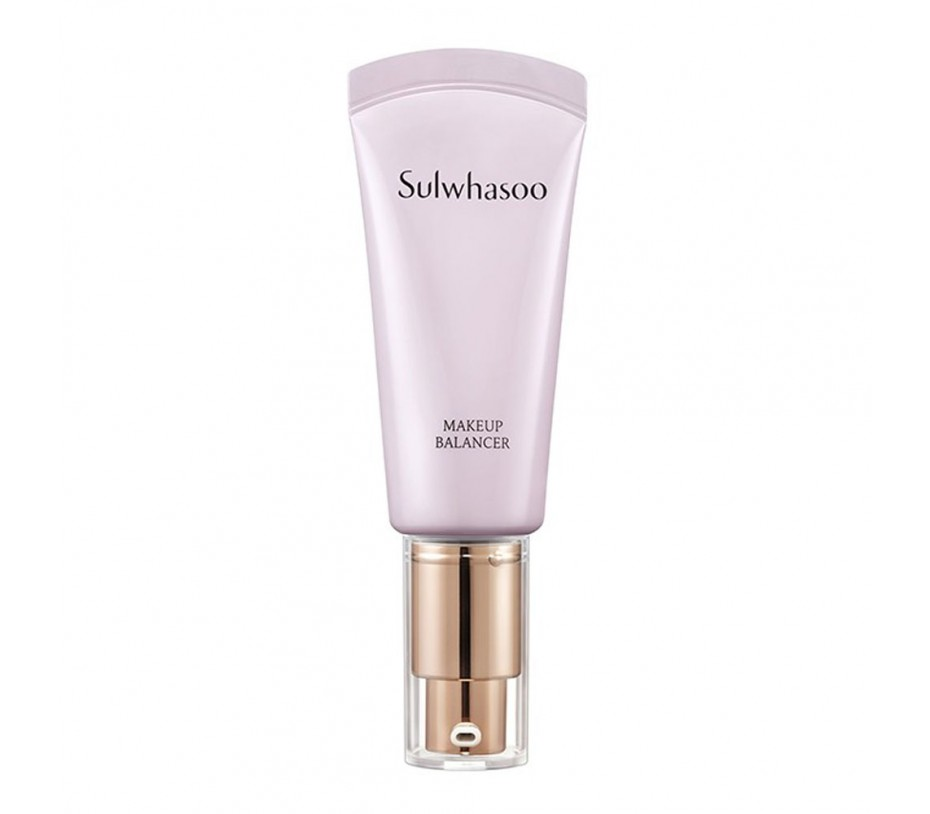 Sulwhasoo Makeup Balancer (No.2 Light Purple) 1.18fl.oz/35ml