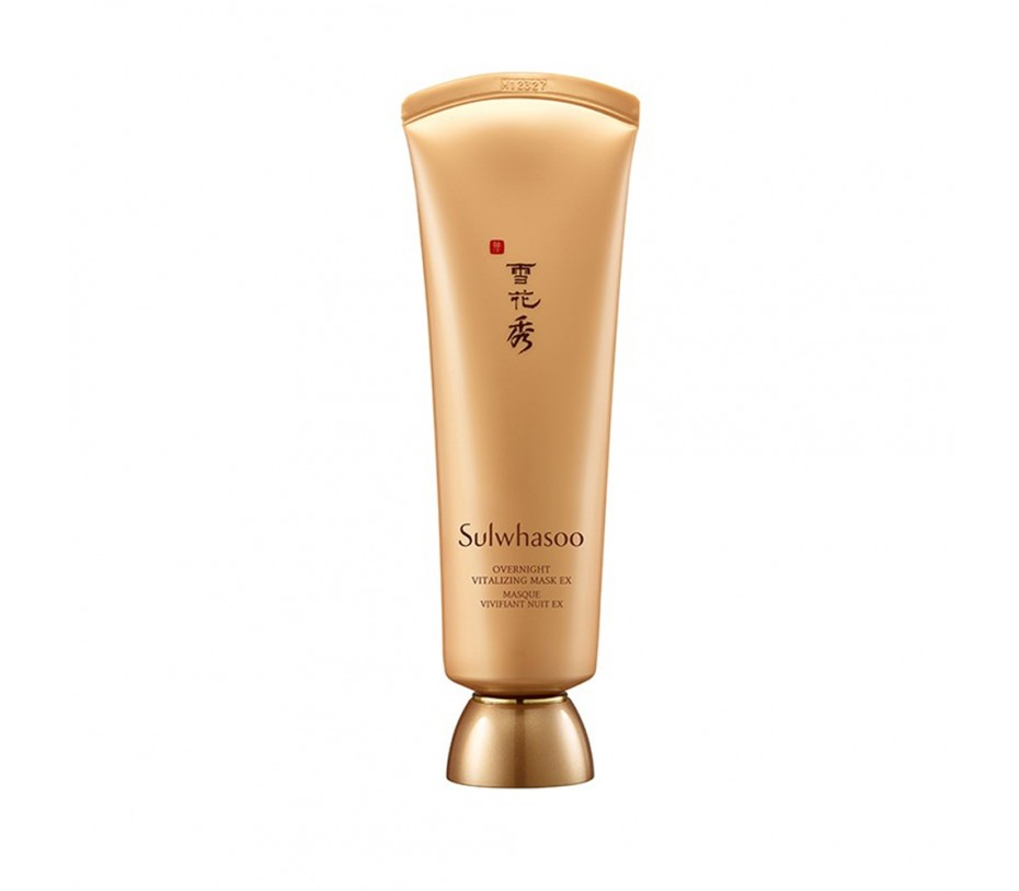 Sulwhasoo Overnight Vitalizing Mask (YeoYun Pack) 4.05fl.oz/120ml