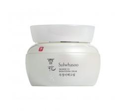 Sulwhasoo Snowise EX Brightening Cream 1.7oz/48g