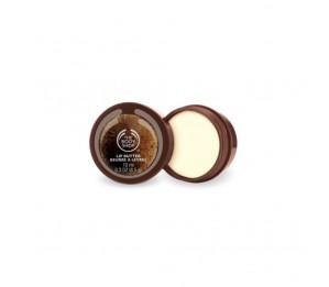 The Body Shop Coconut Lip Butter .3oz/8.5g