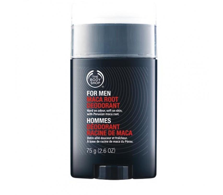 The Body Shop For Men Maca Root Deodorant 2.6oz/74g