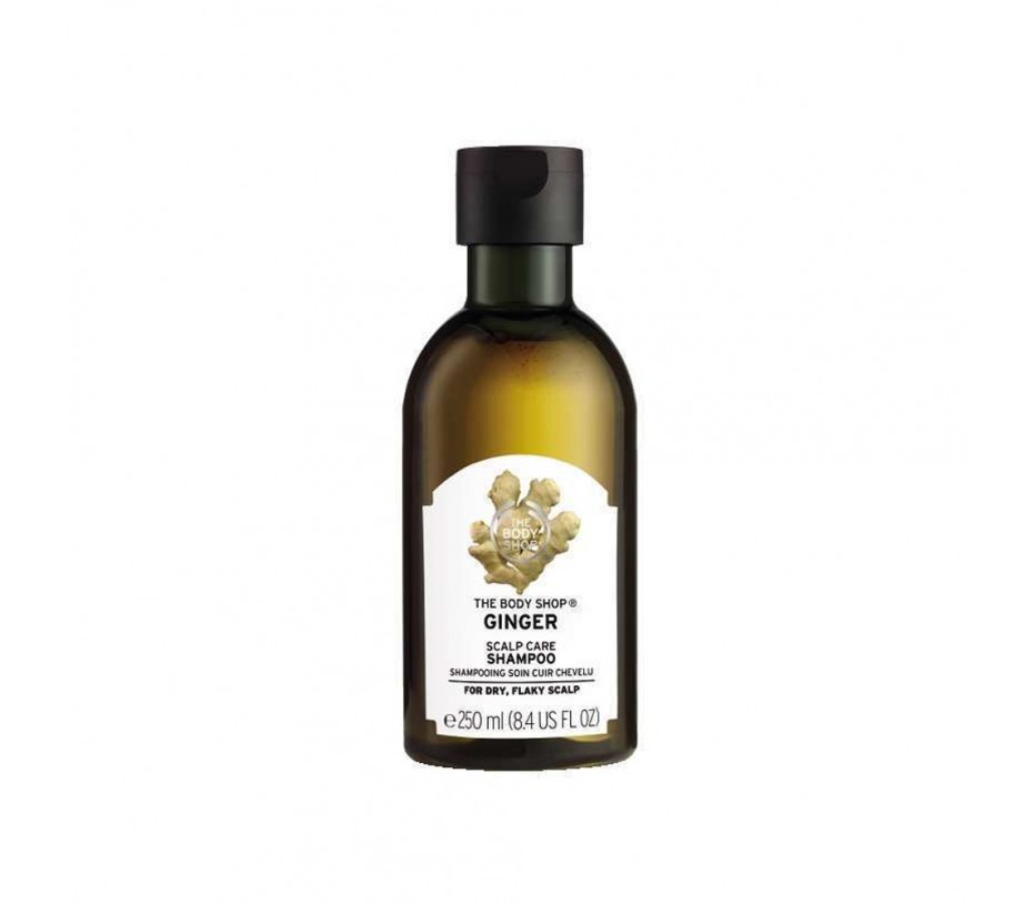 The Body Shop Ginger Scalp Care 8.4fl.oz/248ml