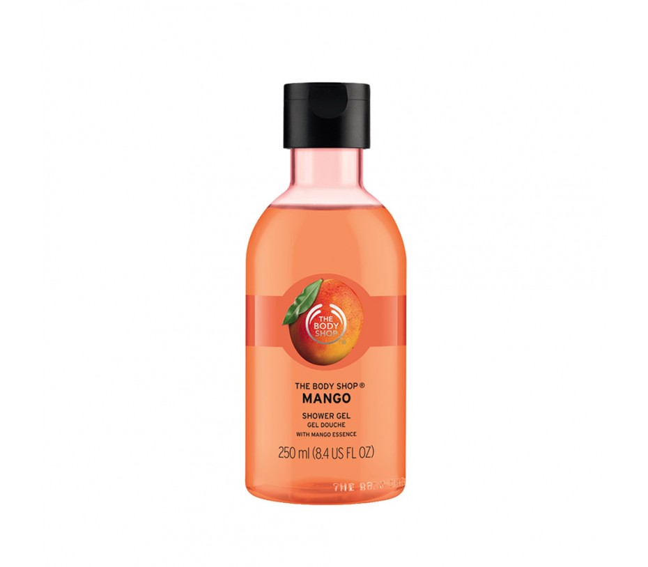 The body shop mango shower gel - The body shop mango shower gel ...