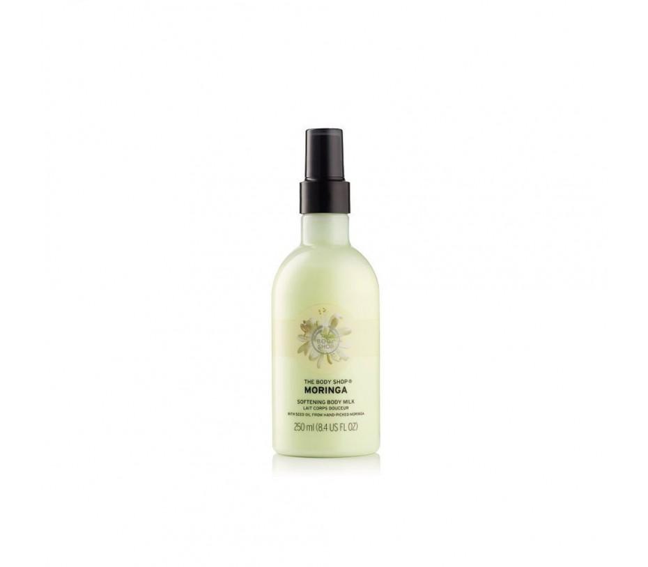 The Body Shop Moringa Milk Body Lotion 8.4fl.oz/250ml