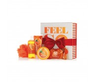 The Body Shop Satsuma Satsuma Festive Picks Gift Set