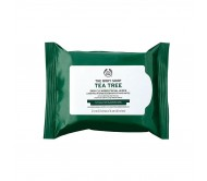 The Body Shop Tea Tree Cleansing Wipe