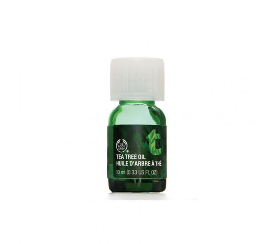 The Body Shop Tea Tree Oil 0.33fl.oz/10ml