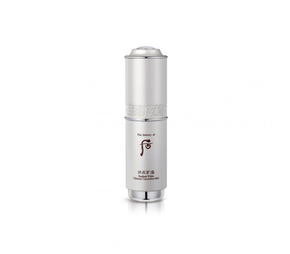 The History of Whoo Gongjinhyang: Seol Radiant W Ultimate Correction Stick 0.3oz/8g