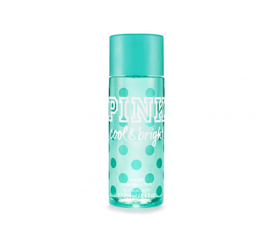 Victoria's Secret Cool & Bright Body Mist 8.4fl.oz/248ml